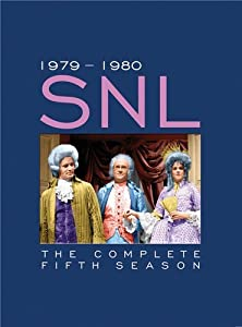 Saturday Night Live: Season 5, 1979-1980