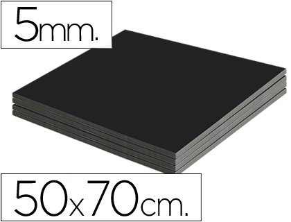 liderpapel-carton-pluma-negro-doble-cara-50x70-cm-espesor-5-mm-10-unidades