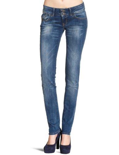 41iUdD2uuHL. SL500  Günstige online  LTB Jeans Damen Jeans 5065 / Molly, Gr. 30/30, Blau (Morocco Wash 1299)