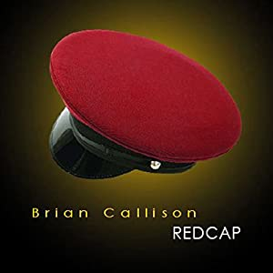 Redcap Audiobook
