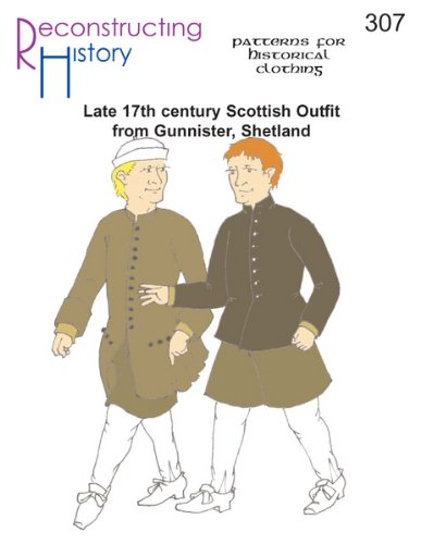 Gunnister Outfit Pattern