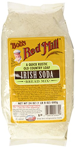 Bob's Red Mill Irish Soda Bread Mix - 24 oz