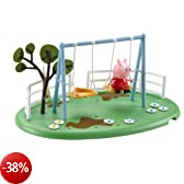 Peppa Playground Swing