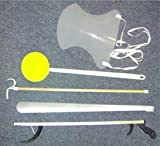 Reach Extender Hip Kit – -640-8173-0000