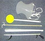 Reach Extender Hip Kit – -640-8173-0000