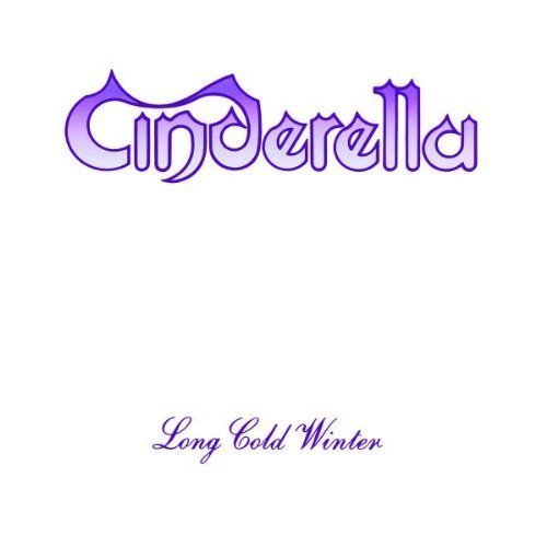 Long Cold Winter by Cinderella (2010-10-05)