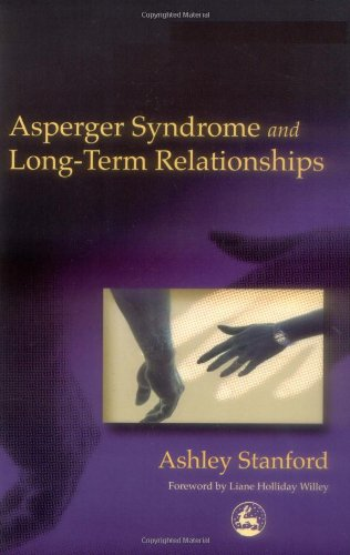 Advice For Dating Someone With Asperger s