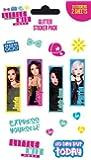 Little Mix Rules (Glitter) Sicker Pack