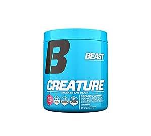 Beast Sports Nutrition, Creature Creatine Complex, Cherry Limeade, 10.5 Ounce