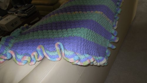 Handmade Afghans For Sale front-36741