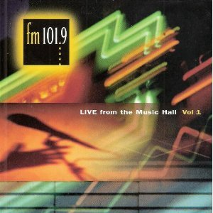 Joan Osborne - KSCA fm101.9 Live From The Music Hall Vol. 1 - Zortam Music