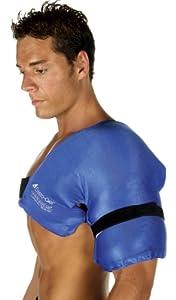 Elasto Gel Shoulder Sleeve Large - Extra Large Shoulder Ice and Hot by Southwest Technologies
