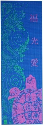 technicolor-turtle-printed-yoga-mat-by-bolder-mat-company