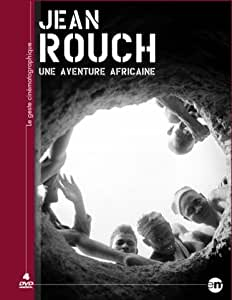 Jean rouch une aventure africaine