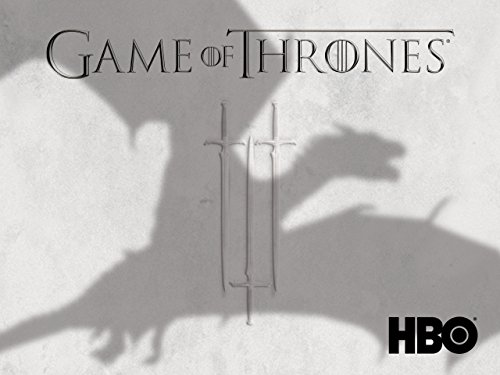 Game of Thrones – Staffel 3 [dt./OV]