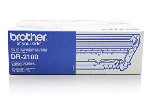 Brother HL-2140 - Original Brother DR-2100 - Tambour -