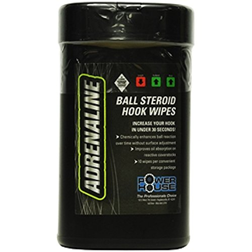 adrenaline ball steroid wipes