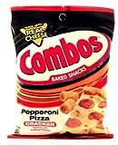 #8: Combos Pepperoni Cracker 198g Bag