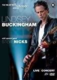 Lindsey Buckingham with Special Guest Stevie Nicks