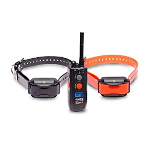 Super-X 2 Dog 1 Mile Remote Trainer by Dogtra