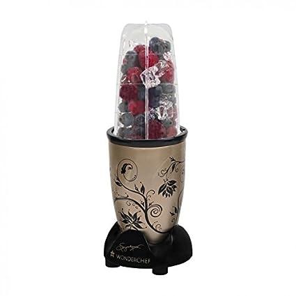 Wonderchef Champange Nutriblend Juicer Mixer Image