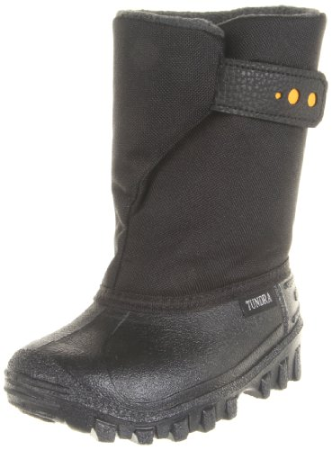Tundra Teddy 4 Boot (Toddler/Little Kid),Black 9 M Us Toddler front-40607