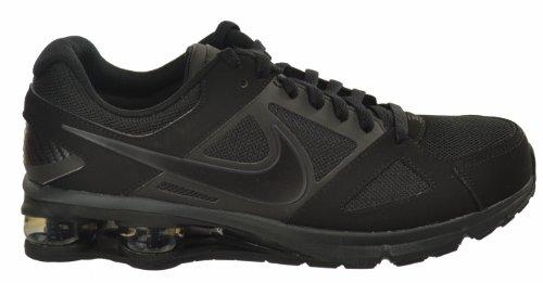 Caso Wardian manguera estático  Nike Air Shox 2013 Mens Running Shoes Black Black Anthracite 599465 002 10  5 - Eija Simolakol