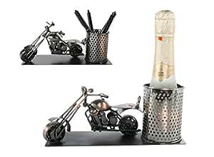 Stiftehalter motorrad m nnergeschenk f r motorradfahrer for Geschenktrends shop