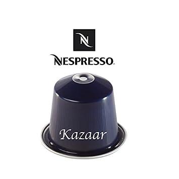 Kazaar nespresso