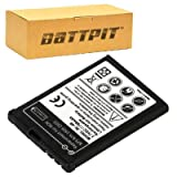 Battpit⢠New Replacement Mobile Phone Battery for Nokia Nokia 2760 (700 mAh)