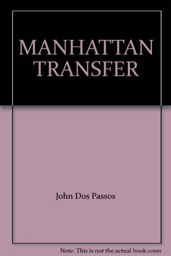 Manhattan Transfer Lesson Plans for Teachers