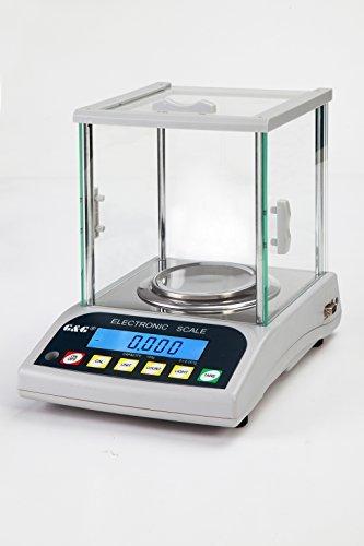 GG-PLC-Bilancia-di-precisione-da-tavolo-per-laboratorio-industria-oro-utilizzabile-a-batteria