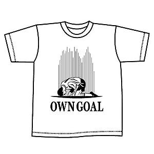 オウンゴール カミカゼスタイル製 半袖Tシャツ