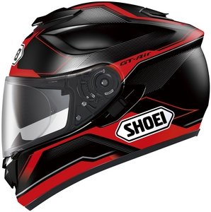 Shoei GT-AIR Journey Helmet - Medium/TC-1