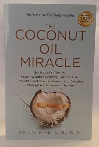 Nature S Miracle Virgin Coconut Oil