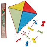 Let's Go Fly Pocket Money Kite