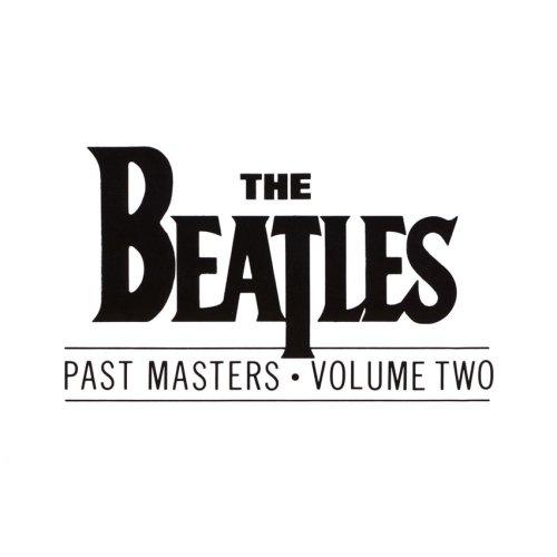 Beatles - Past Masters Volume II - Zortam Music