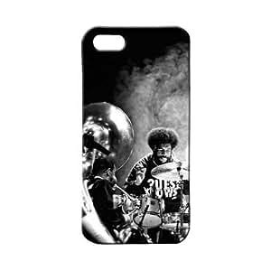 BLUEDIO Designer 3D Printed Back case cover for Apple Iphone 4 / 4S - G1381