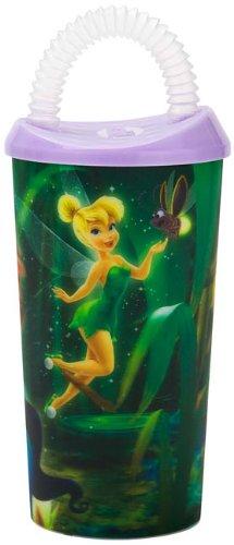 Disney Fairies 17oz Optix Fun Sip - 1