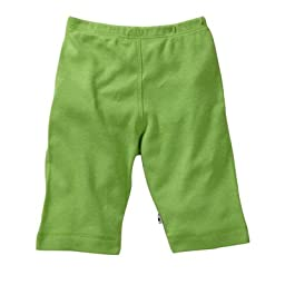 Babysoy Unisex Baby Oh Soy Comfy Pants - Grass - 6-12 Months