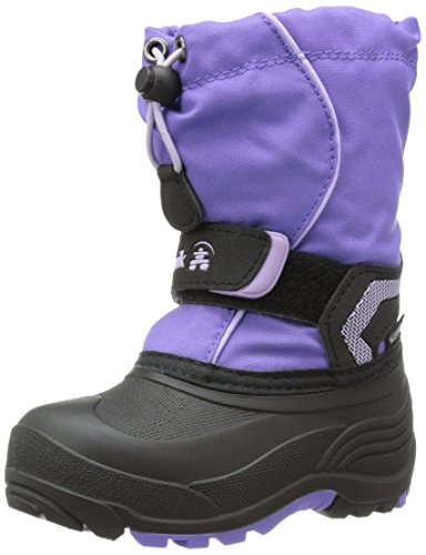 Kamik Footwear Kids Snowbank Insulated Snow Boot (Toddler/Little Kid/Big Kid)
