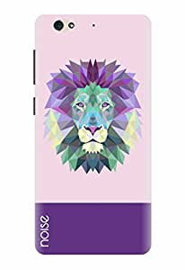 Designer Printed Mobile Back Cover & Case For Gionee S6 - By Noise