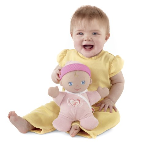 Best Cheap Baby Toys : Cheap fisher price brilliant basics hug n giggle