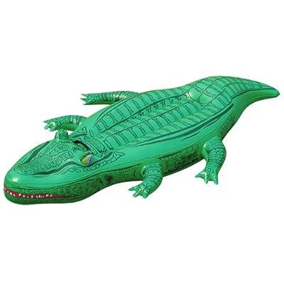 Filmer Schwimmtier Krokodil Grn 20345  Hersteller Top Star