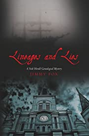 Lineages and Lies: A Nick Herald Genealogical Mystery