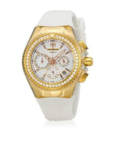 TechnoMarine Reloj de cuarzo Woman Cruise Star 34 mm