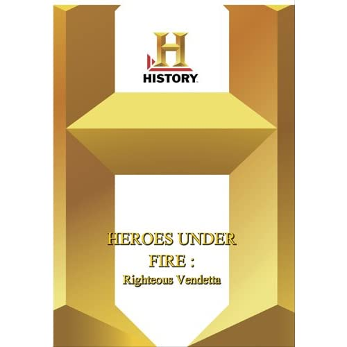 Heroes Under Fire: Righteous Vendetta movie