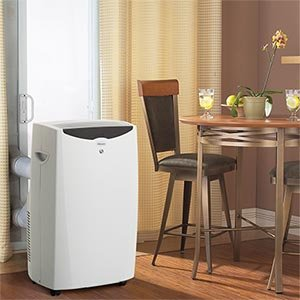 Danby Premiere® 12,000 BTU Portable Air Conditioner with Built-in Dehumidifier