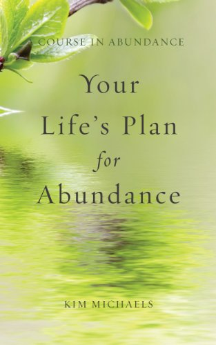 Your Life's Plan for Abundance (A Course in Abundance Book 3) (New Master Your Money compare prices)