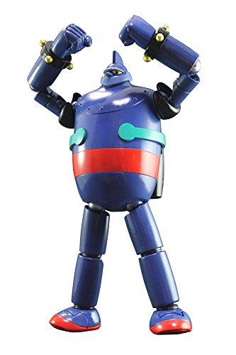 ダイナマイトアクション! No.41 鉄人28号 リニューアル版 TYPE:S ノンスケールPVC&ABS製塗装済み可動フィギュア